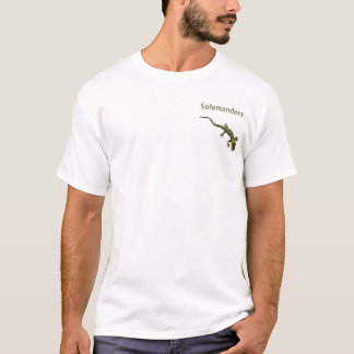 T-shirt Salamandre