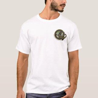 T-shirt Salamandre de sortie