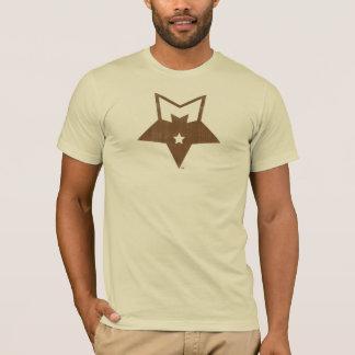 T-shirt Saleté