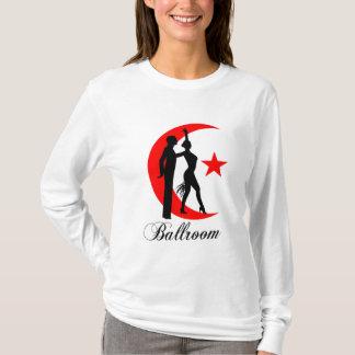 T-shirt Salle de bal