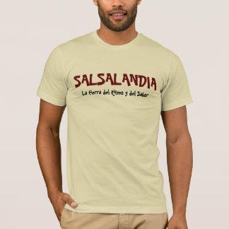 T-shirt Salsalandia