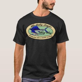 T-shirt SaltyAngler