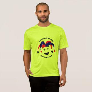 T-shirt Salut-Force T