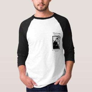 T-shirt Salutation à la Mère de Dieu