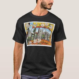 T-shirt Salutations d'Atlanta