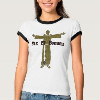 T-shirt Salutations de Fransciscan