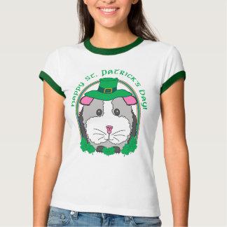 T-shirt Salutations de lutin de Lil