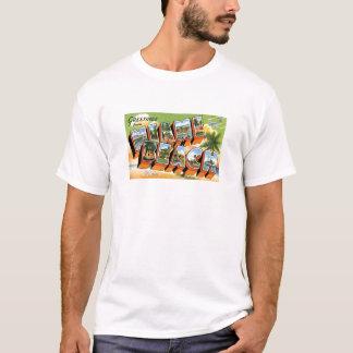 T-shirt Salutations de Miami Beach