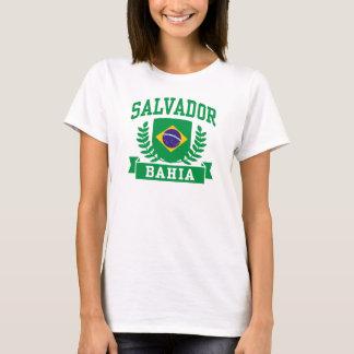 T-shirt Salvador Bahia