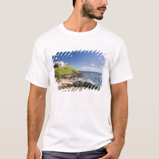 T-shirt Salvador, Brésil. Porto DA Barra et