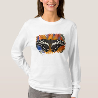 T-shirt Sammamish, papillon tropical 9 de Washington
