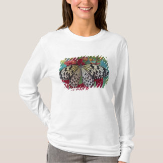 T-shirt Sammamish, Washington. Papillons tropicaux 63