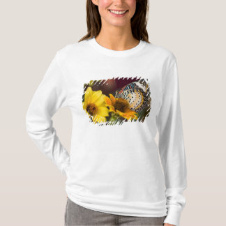 T-shirt Sammamish, Washington. Papillons tropicaux 66