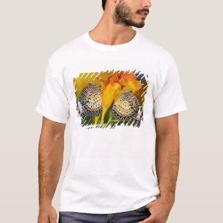 T-shirt Sammamish, Washington. Papillons tropicaux 68