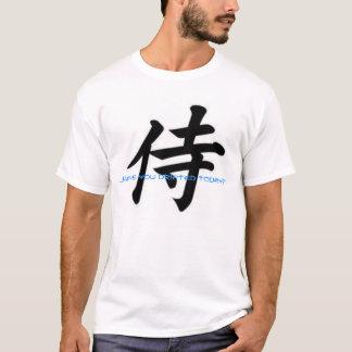 T-shirt Samouraïs
