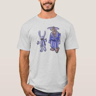 T-shirt Samouraïs indépendants