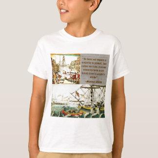T-shirt Samuel Adams