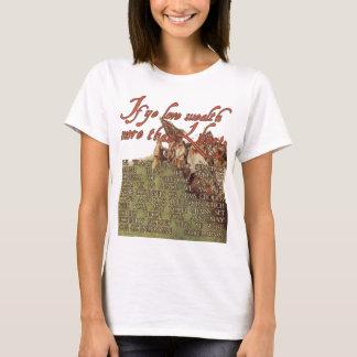 T-shirt Samuel Adams :  Si le YE aiment la richesse
