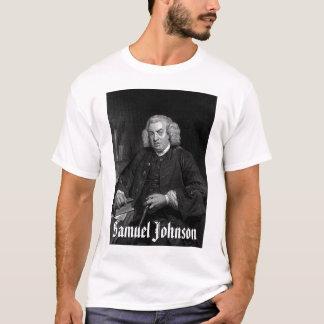 T-shirt Samuel Johnson, Samuel Johnson