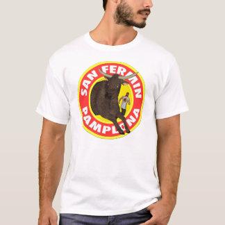 T-shirt San Fermin - Pamplona