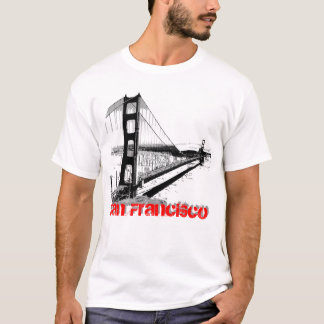 T-shirt San Francisco