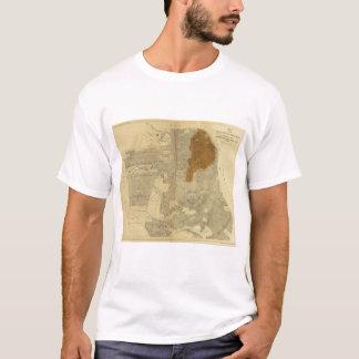T-shirt San Francisco a brûlé le secteur, 1906