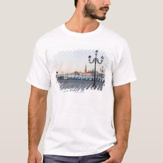 T-shirt San Giorgio Maggiore vu du degli 2 de Riva