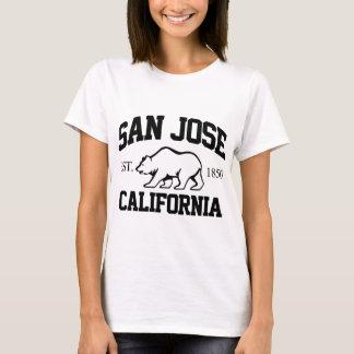 T-shirt San Jose