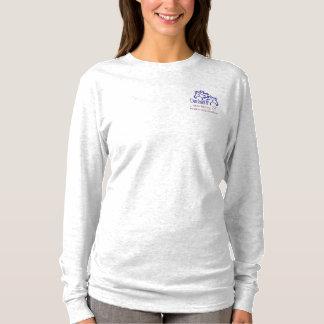 T-shirt Sanctuaire et centre d'apprentissage de DoubleHP