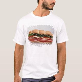 T-shirt Sandwich à épicerie