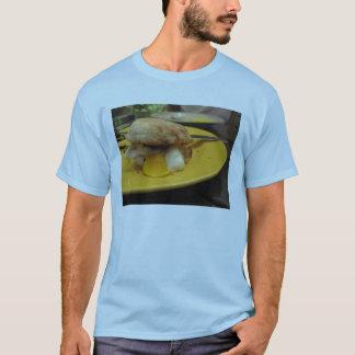 T-shirt sandwich à petit déjeuner de sonoma
