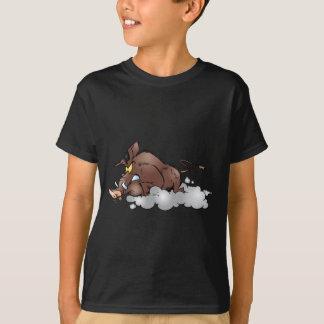 T-shirt Sanglier