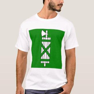 T-shirt Sankt Gallen, Suisse