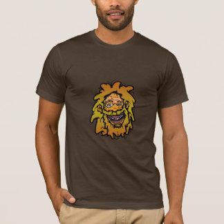 T-shirt sans-abri