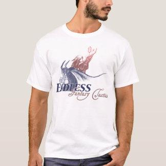 T-shirt Sans fin : La tactique d'imaginaire