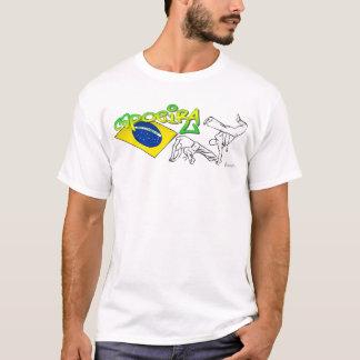 T-shirt sans manche de Que Tem Firmeza