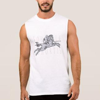 T-shirt Sans Manches Chargeur romain de cavalerie (aile du nez Cohortis