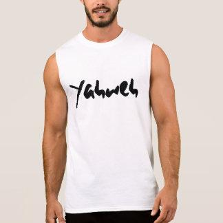 T-shirt Sans Manches Chemise de disciple