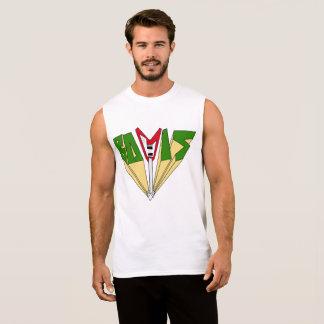 T-shirt Sans Manches Chemise sans manche de Bovis