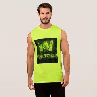 T-shirt Sans Manches Chemise sans manche de Waltzilla