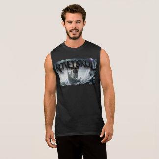 T-shirt Sans Manches Chemises de RavenSkül