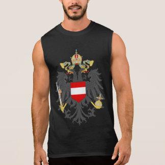 T-shirt Sans Manches Empire de l'Autriche