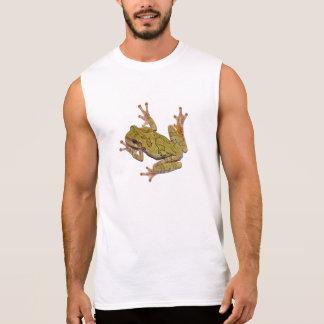 T-shirt Sans Manches Grenouille d'arbre du Missouri