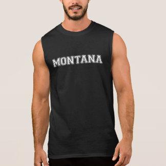T-shirt Sans Manches Le Montana