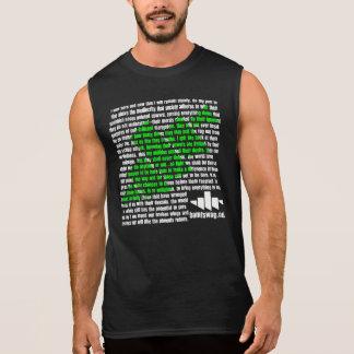 T-shirt Sans Manches Le serment de BAMF
