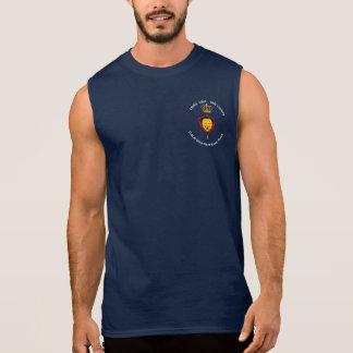 T-shirt Sans Manches Le tank le sommet CWVN