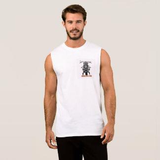 T-shirt Sans Manches Pièce en t sans manche de SDHCOA