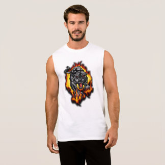 T-shirt Sans Manches puma