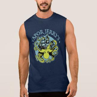 T-shirt Sans Manches Réservoir douchy de la séance d'entraînement
