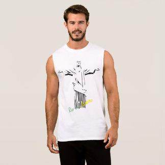 T-shirt Sans Manches Rio de Janeiro